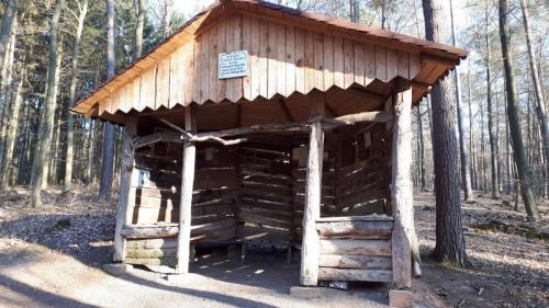 Hütte Nr. 5