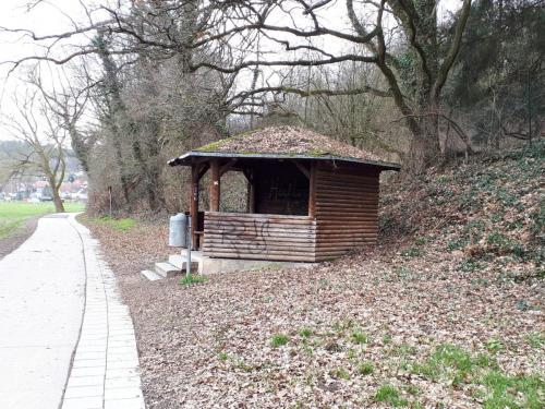 Hütte 6