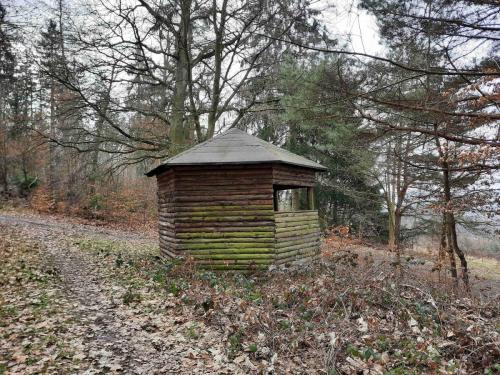 Hütte Nr. 2