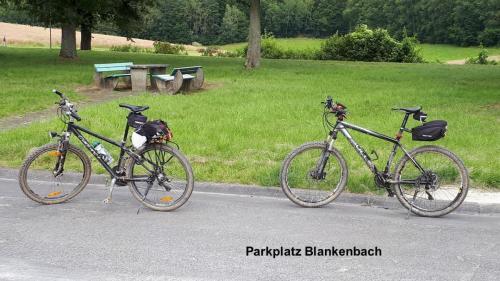 Parkplatz Blankenbach