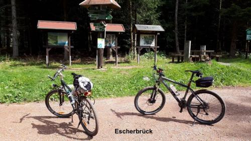 Escherbrück